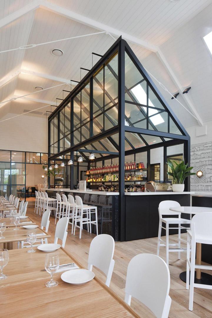 Una biblioteca antigua – Sydney – Interiores Chic   Blog de ...