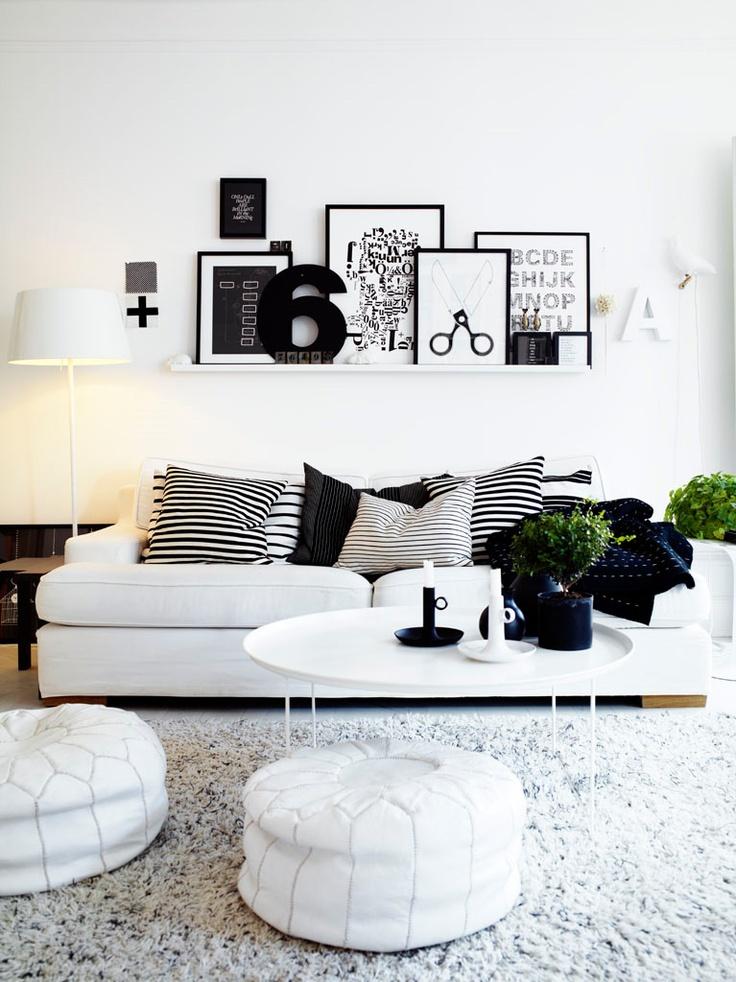 Una imagen vale más.. – Interiores Chic | Blog de decoración nórdica