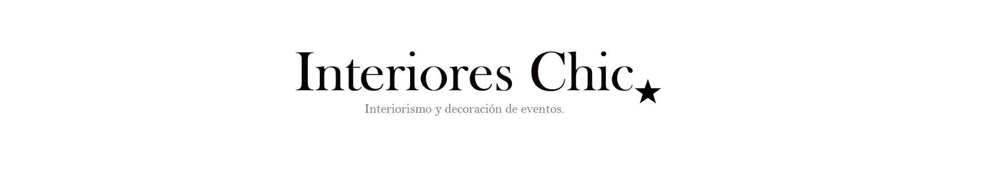 Interiores chic blog de decoraci n n rdica blog de for Decoracion de interiores logo