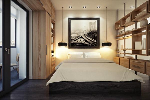 Apartamento Masculino De 28m2 Interiores Chic Blog De Decoraci N N Rdica