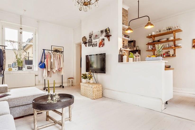 apartamento low cost interiores chic blog de