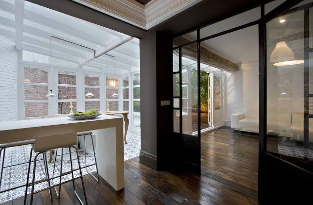 Diseo De Interiores Corua. Awesome Fotos Gratis Estructura Edificio ...