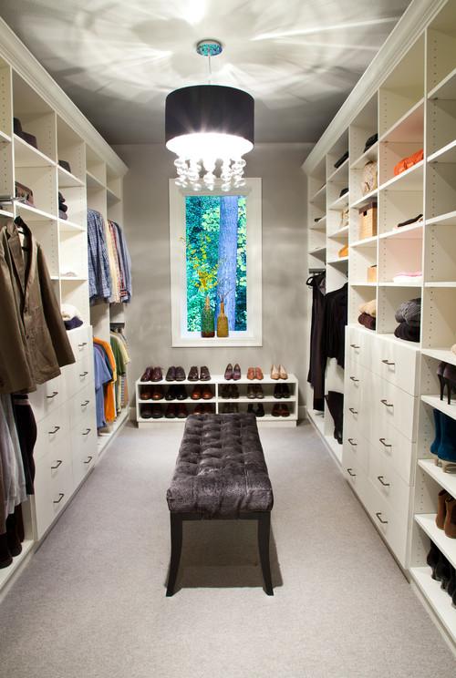Crear el vestidor de tus sueu00f1os. u2013 Interiores Chic : Blog de ...