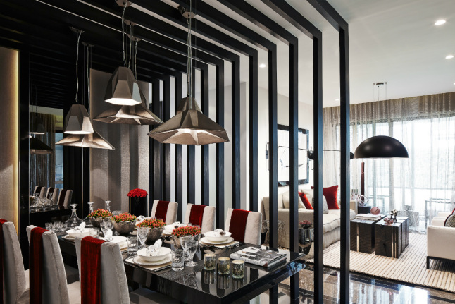 Diferencia tú salón del comedor. – interiores chic.blog de decoración