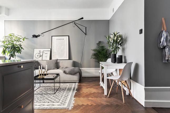 Marca la diferencia con z calos de madera interiores - Zocalos para paredes ...
