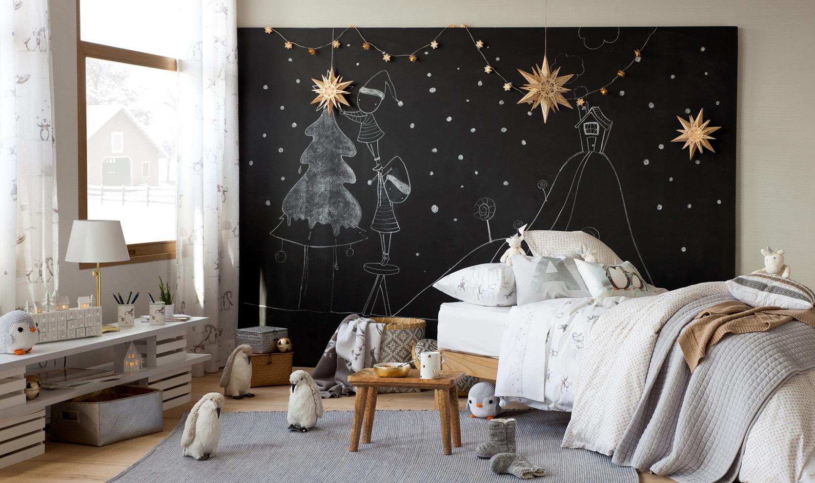 Viste de Navidad con ZaraHome 2015/16 – Interiores Chic | Blog de ...