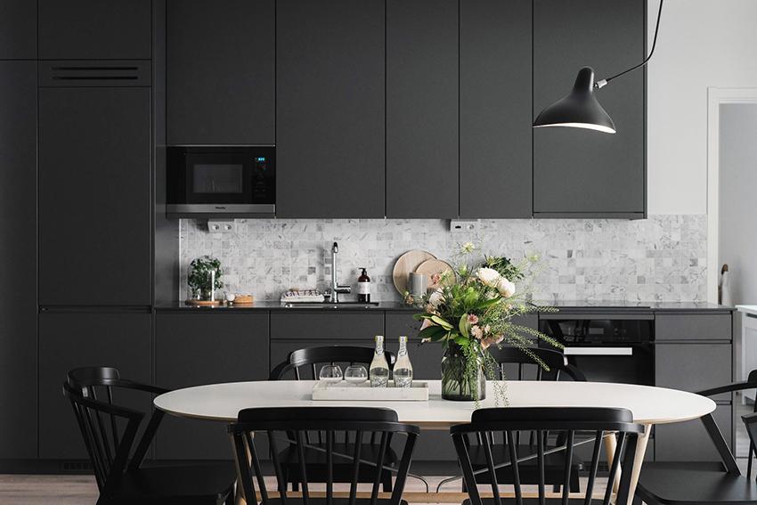 Reformar la Cocina… invitando a el gris!!! – Interiores Chic | Blog ...