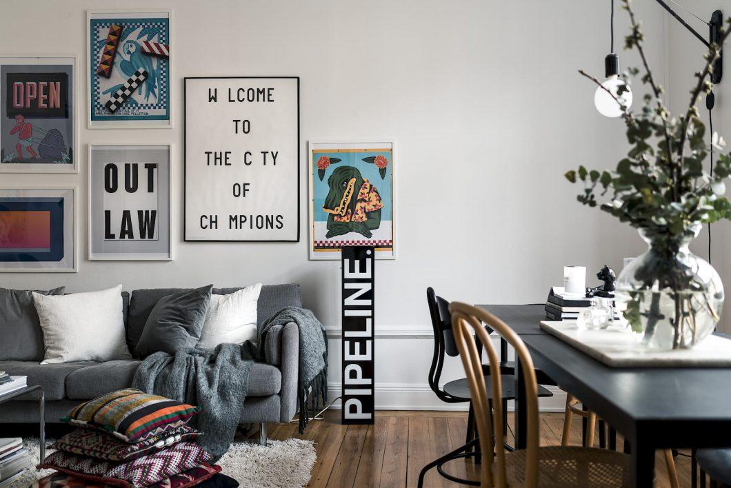 Decorar interiores con letras luminosas interiores chic blog de decoraci n n rdica - Blog de decoracion de interiores ...