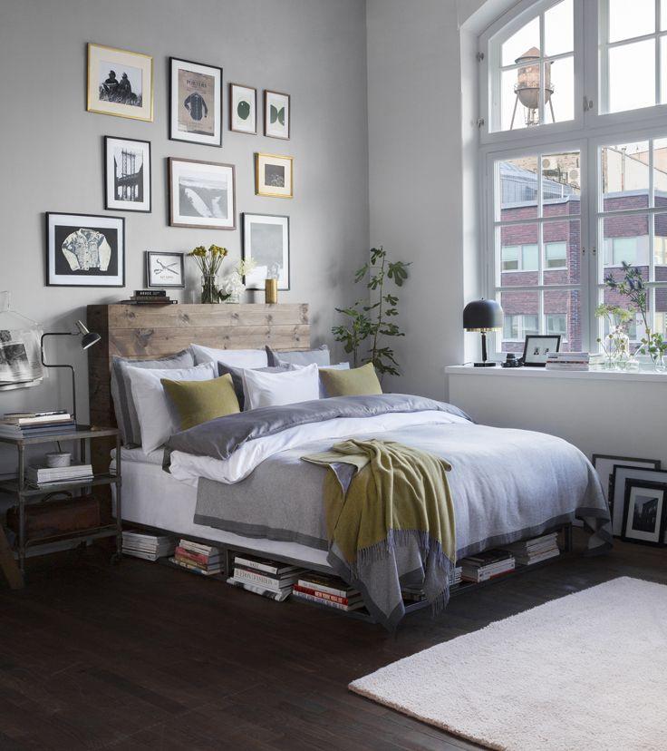 Dormitorio Chic07