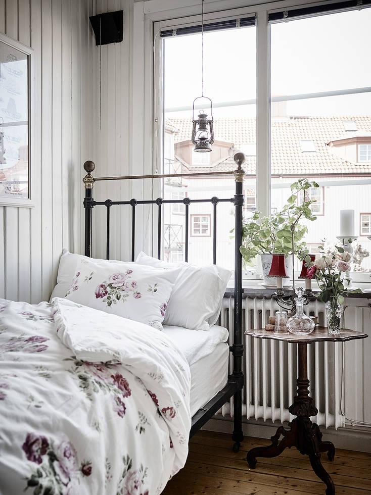 Dormitorio Chic20
