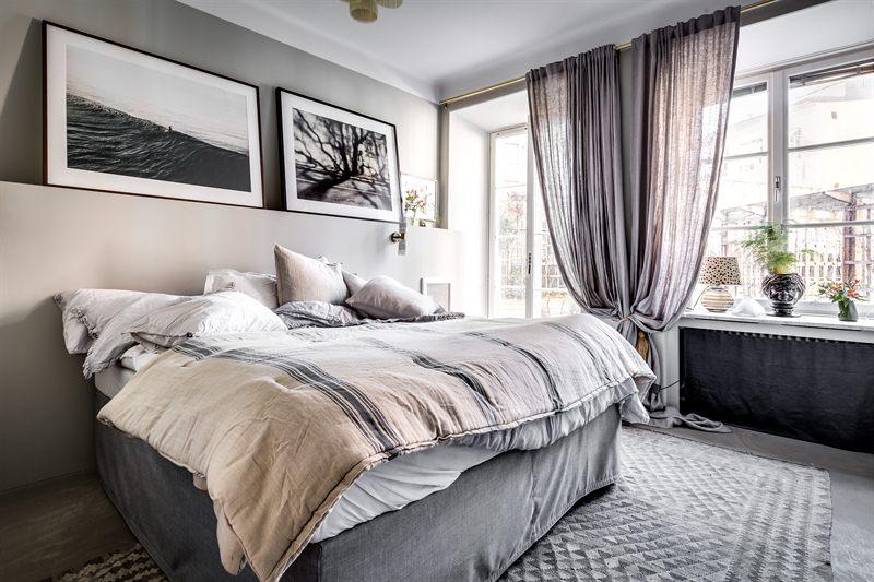 Dormitorio nordico 01