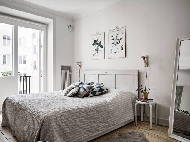 Dormitorio nordico 02