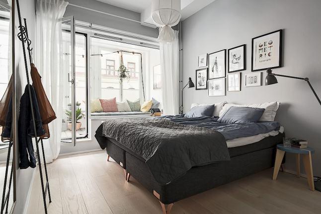 Dormitorio nordico 04