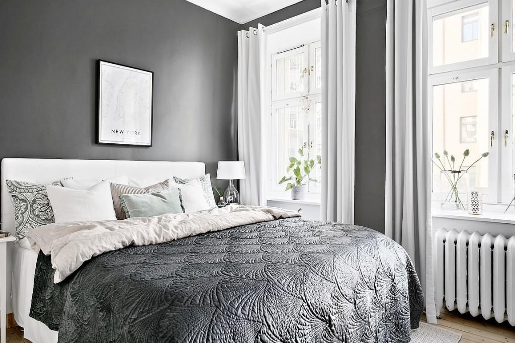 Dormitorio nordico 08