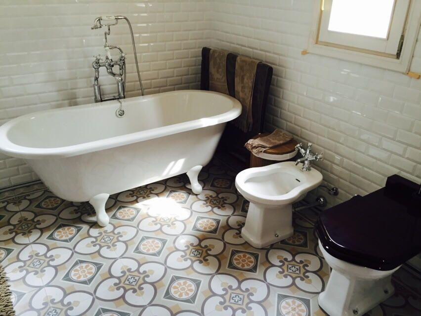Baño chic02
