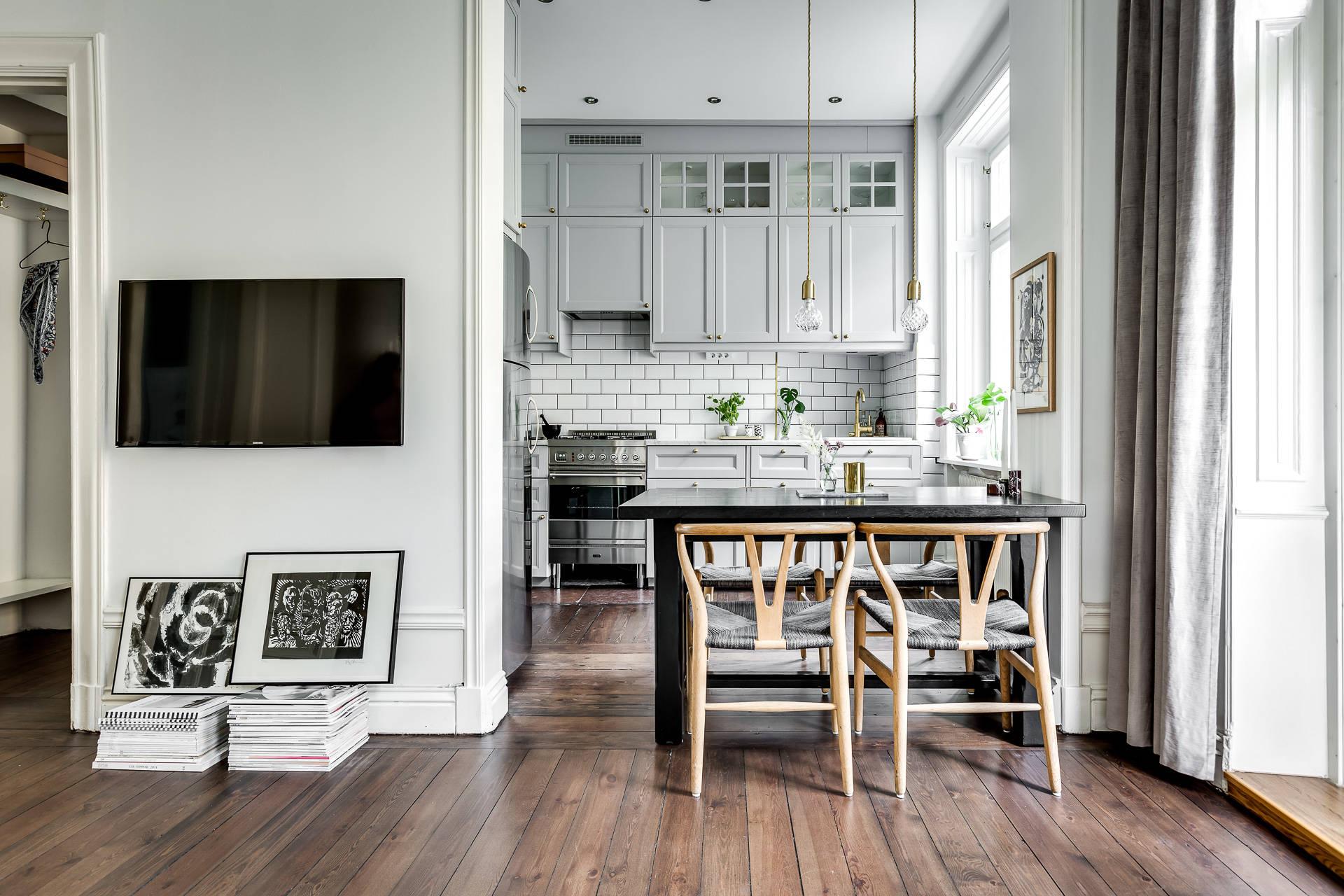 cocinas escandinavas – Interiores Chic | Blog de decoración nórdica