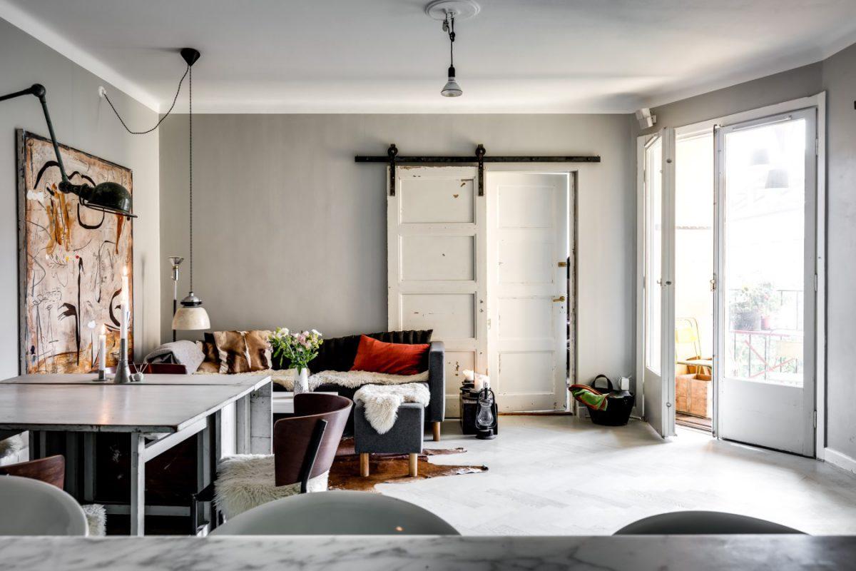 interioreschic01 - Puertas Correderas Interiores