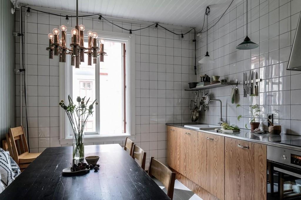 InterioresChic cocina 00