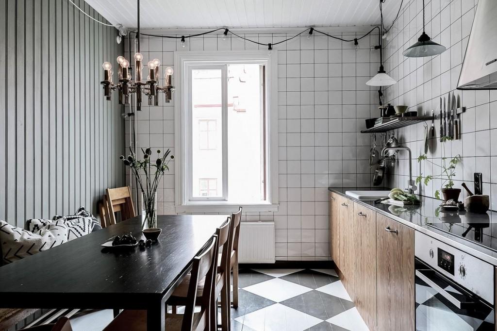 InterioresChic cocina 01