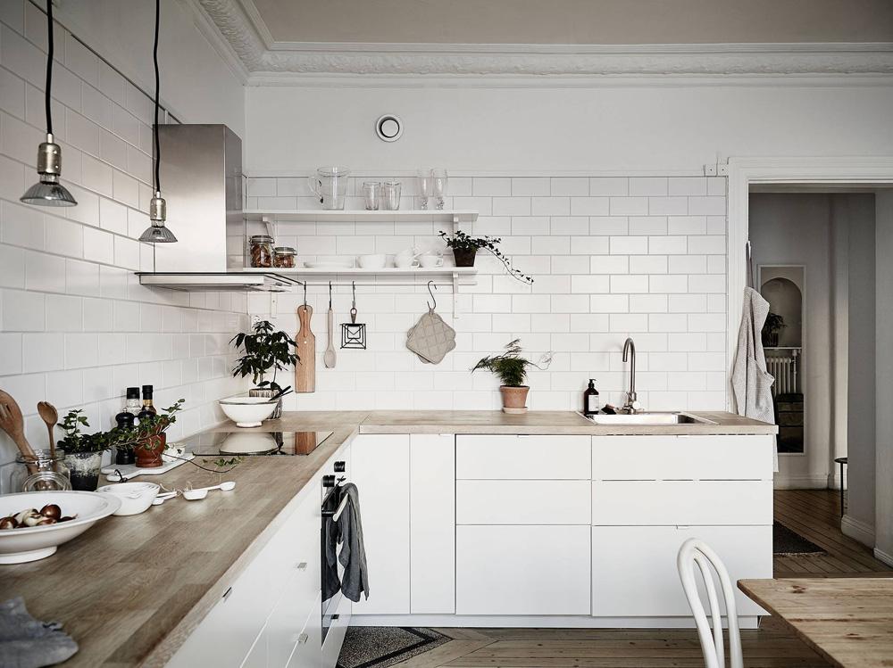 Renovar sin reformar pintar azulejos de cocinas y ba os - Pintura para azulejos de cocina ...