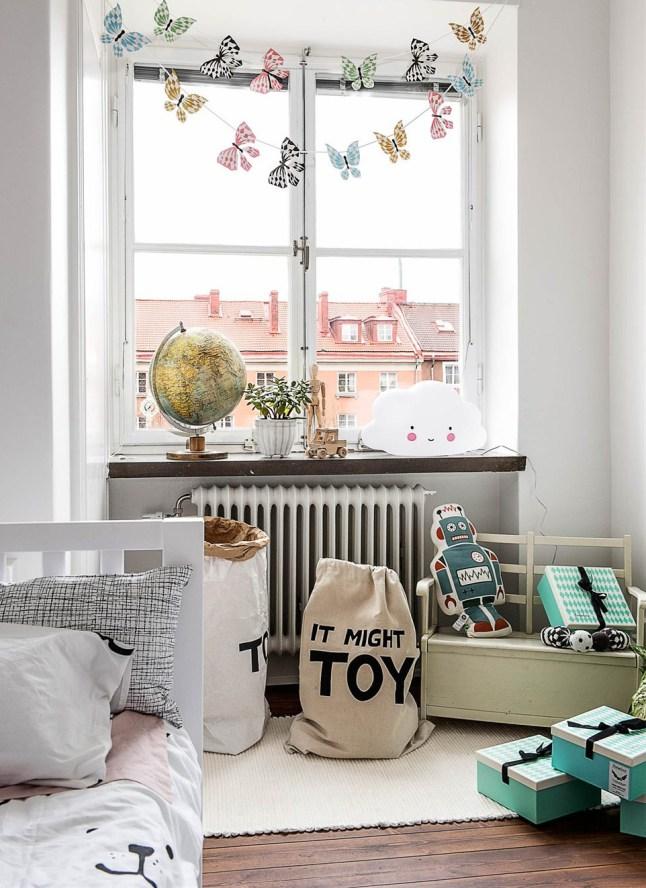 Una decoraci n hecha de esencia interiores chic blog de decoraci n n rdica - Blog de decoracion de interiores ...