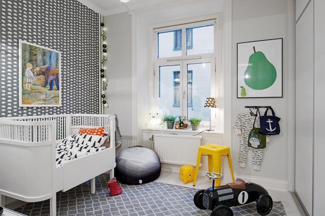 Habitaciones con alma interiores chic blog de decoraci n n rdica - Blog de decoracion de interiores ...