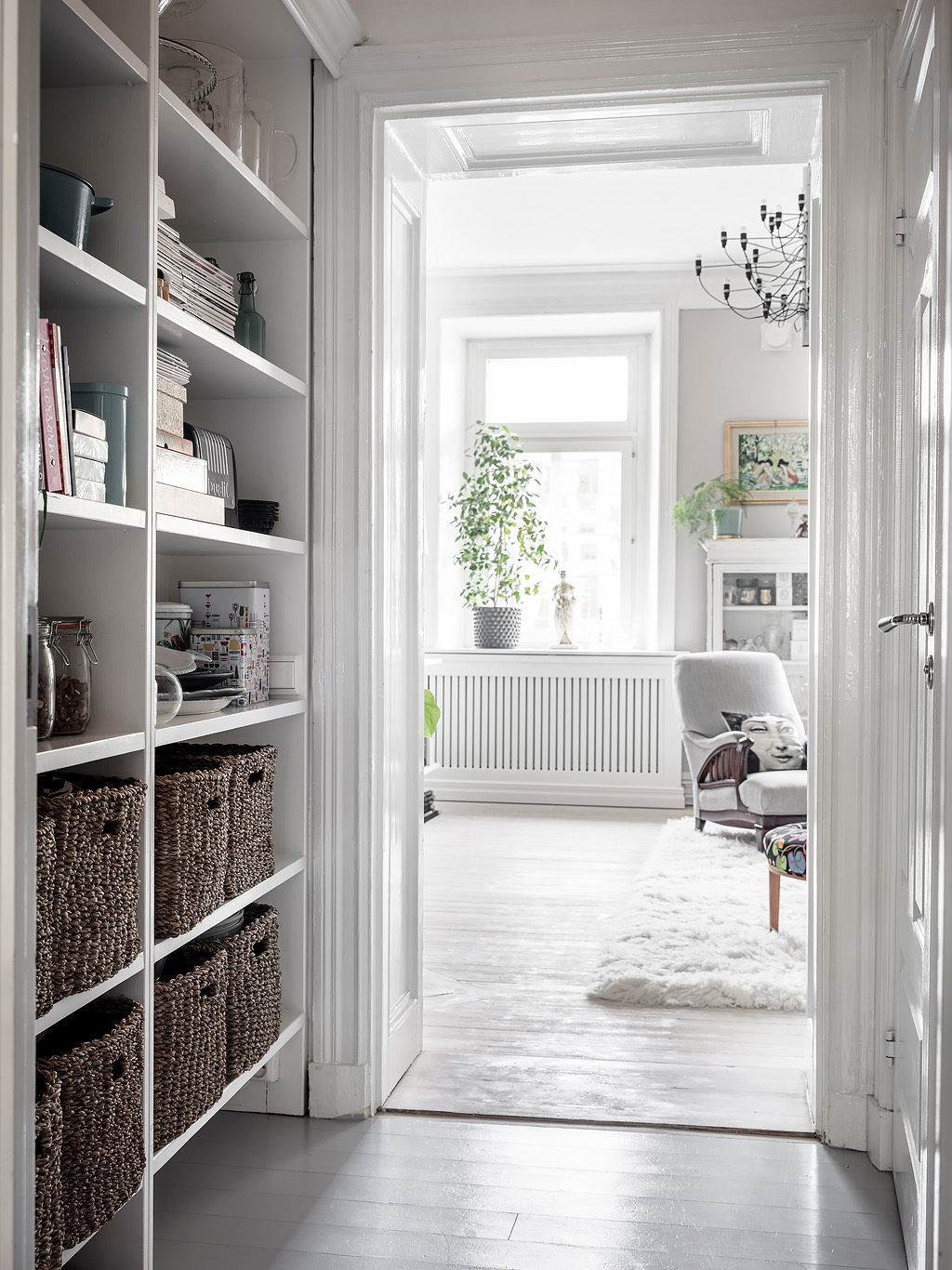 Interiores que son puro arte interiores chic blog de for Blog decoracion interiores